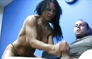 A verdadeira vidio pornor hd Amadora MILF.
